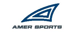Amer Sports Logo PNG