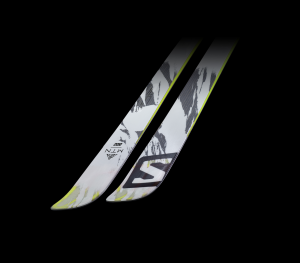 Ski Salomonn MTN Lab